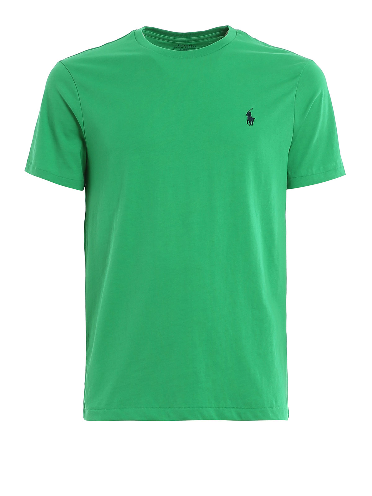 Immagine di POLO RALPH LAUREN | T-Shirt Uomo Custom Fit
