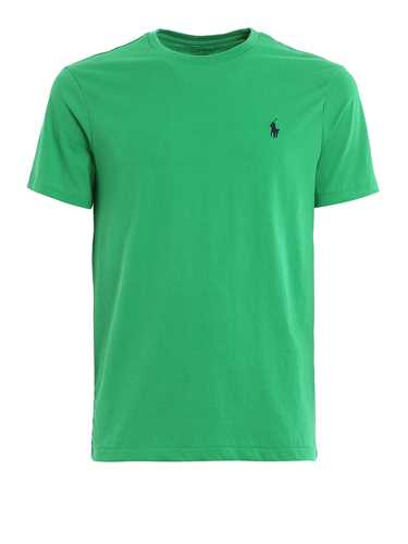 Immagine di POLO RALPH LAUREN | T-Shirt Uomo Custom Fit