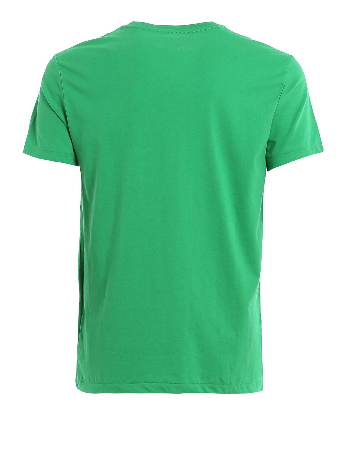 Picture of POLO RALPH LAUREN   Men's Custom Fit T-Shirt