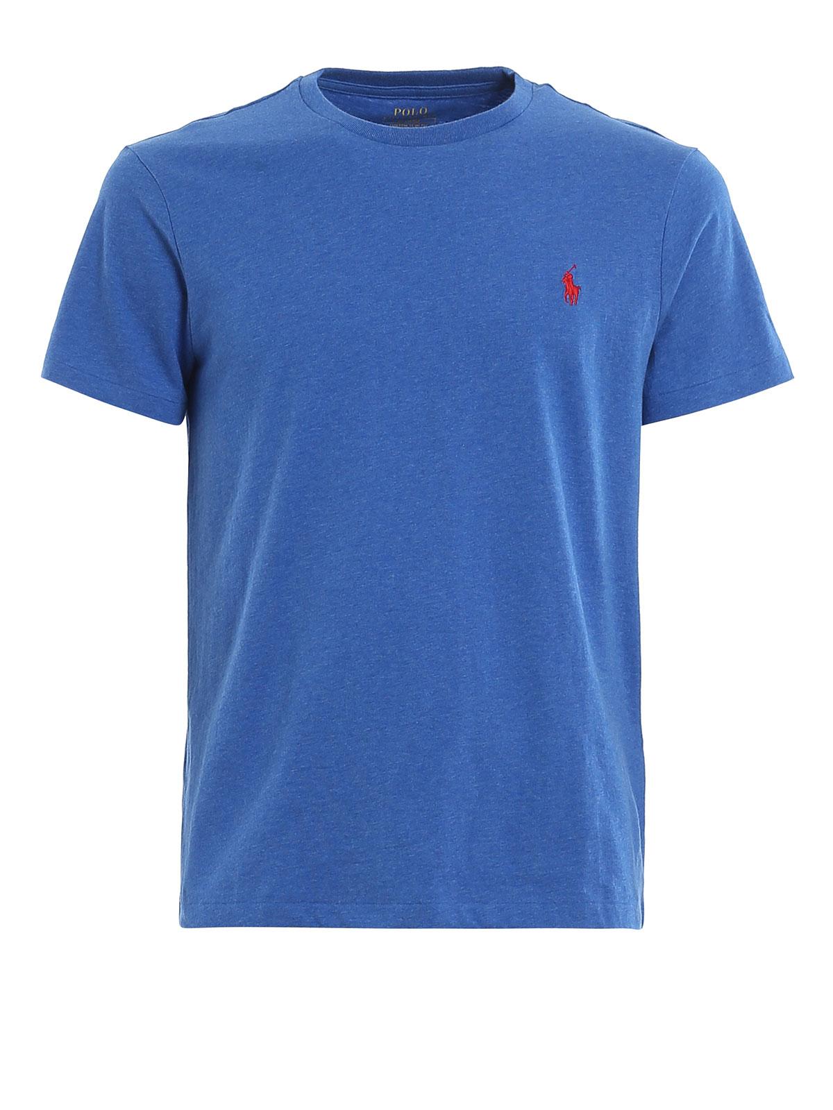 Polo Ralph Lauren Men S Custom Fit T