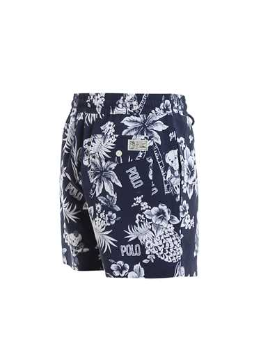 Picture of POLO RALPH LAUREN | Men's Hawaii Swim Shorts