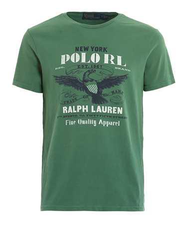 Picture of POLO RALPH LAUREN | Men's Vintage Logo T-Shirt