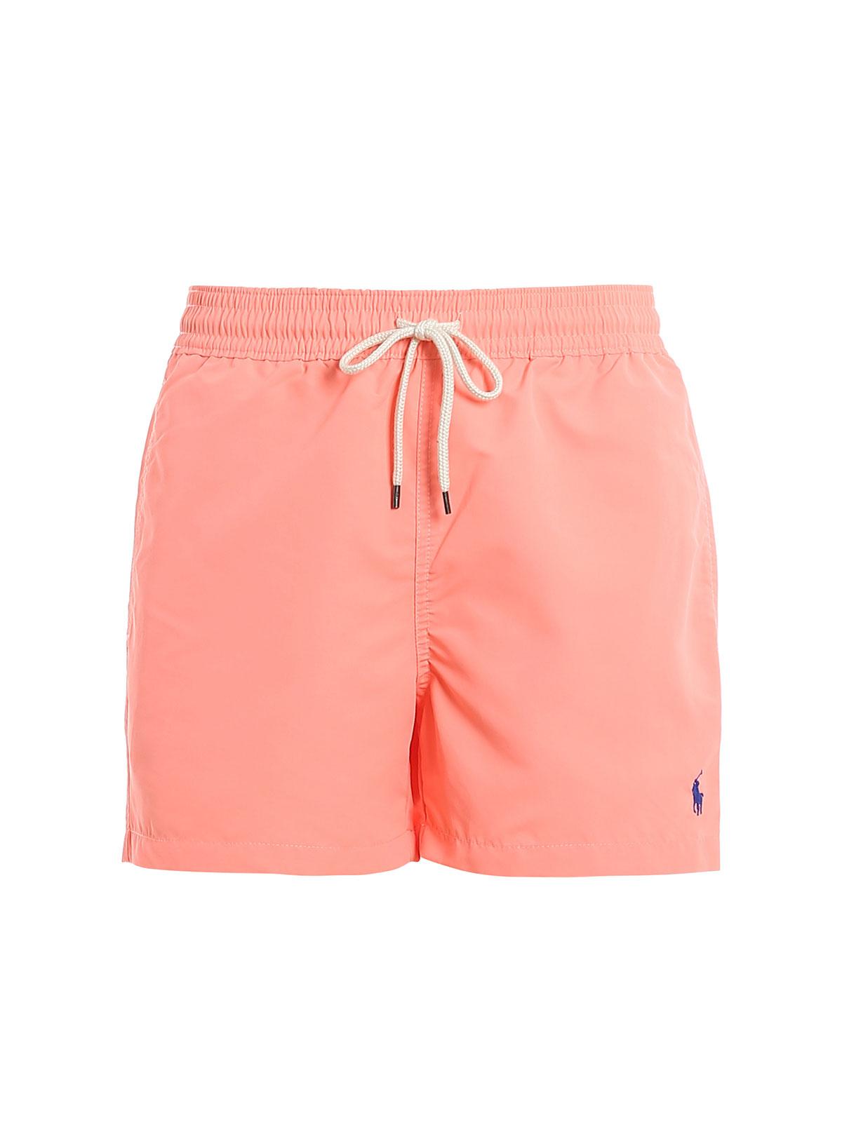 Picture of POLO RALPH LAUREN   Men's Nylon Swim Shorts