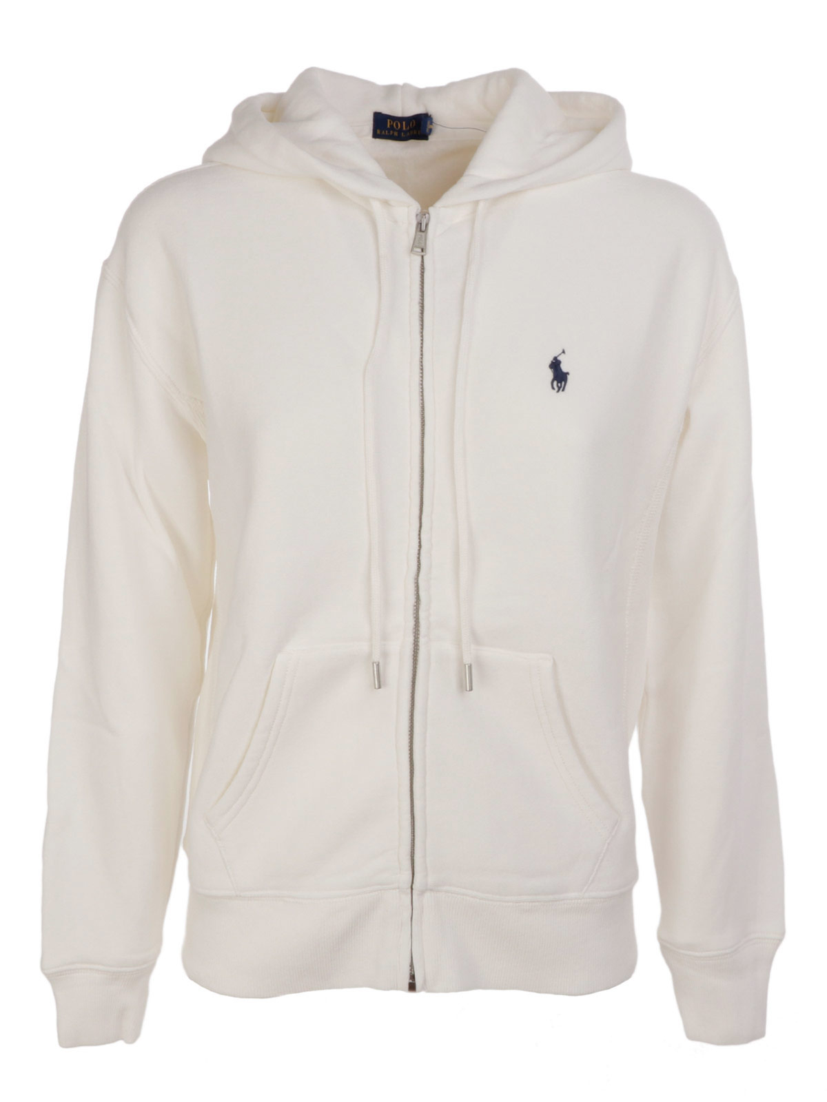 Picture of POLO RALPH LAUREN | Women's Hooded Sweatshirt
