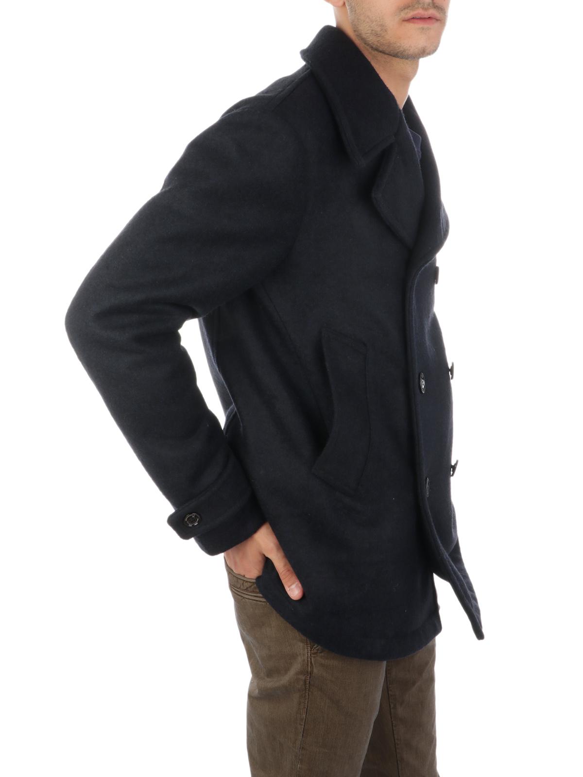 Picture of Brooksfield   Coat Peacoat Jacket