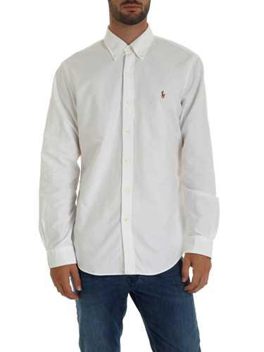Picture of POLO RALPH LAUREN | Men's Cotton Shirt