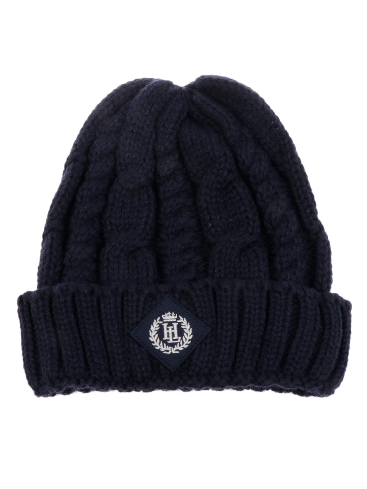 Picture of HENRI LLOYD | Men's Cable Knit Hat