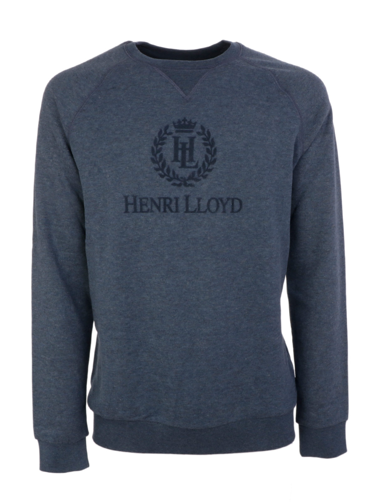 Picture of HENRI LLOYD | Men's Logo Sweatshirt