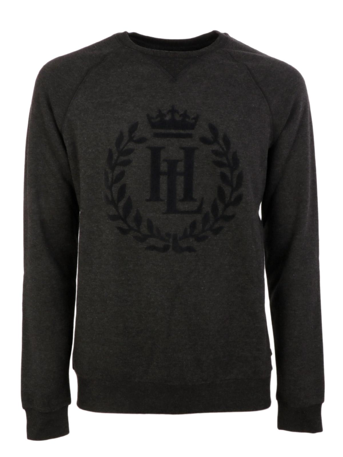 Picture of HENRI LLOYD | Men's Big Logo Sweatshirt