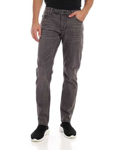 Immagine di EMPORIO ARMANI | TROUSERS 5 POCKETS PANT