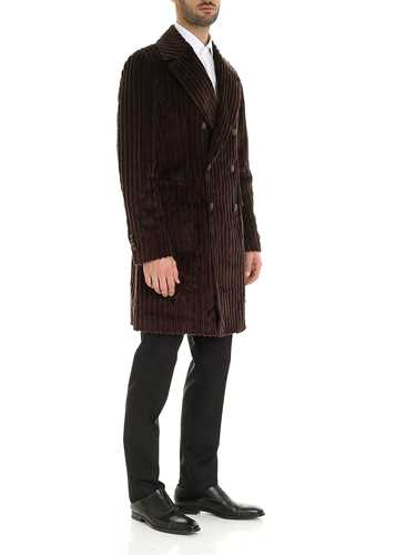 Picture of TAGLIATORE | Men's Corduroy Coat