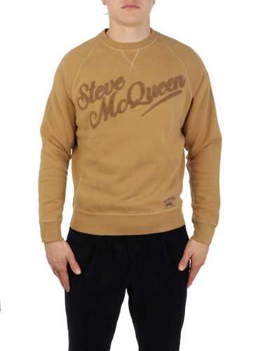 Picture of BARBOUR | Men's Steve McQueen Sweatshirt