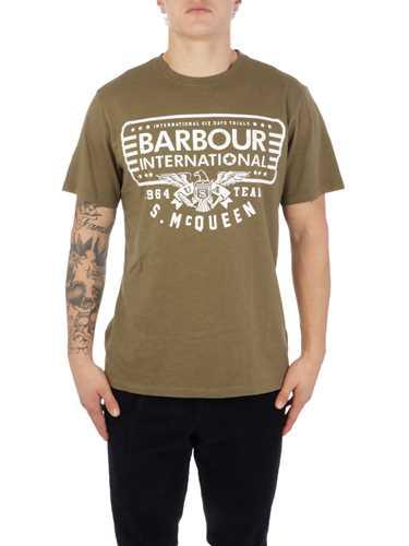 Immagine di BARBOUR | T-Shirt Uomo Eagle