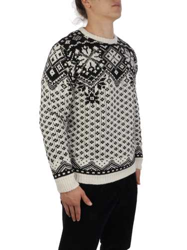 Picture of BEST COMPANY | Men's Wool Nordic Sweater