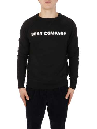 Picture of BEST COMPANY | Men's Stretch Cotton Sweater