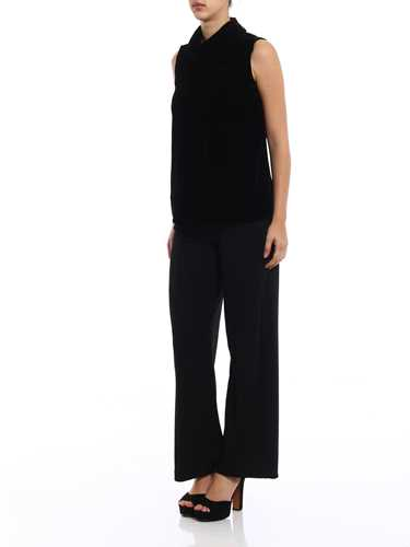 Picture of ASPESI | Women's Velvet Top