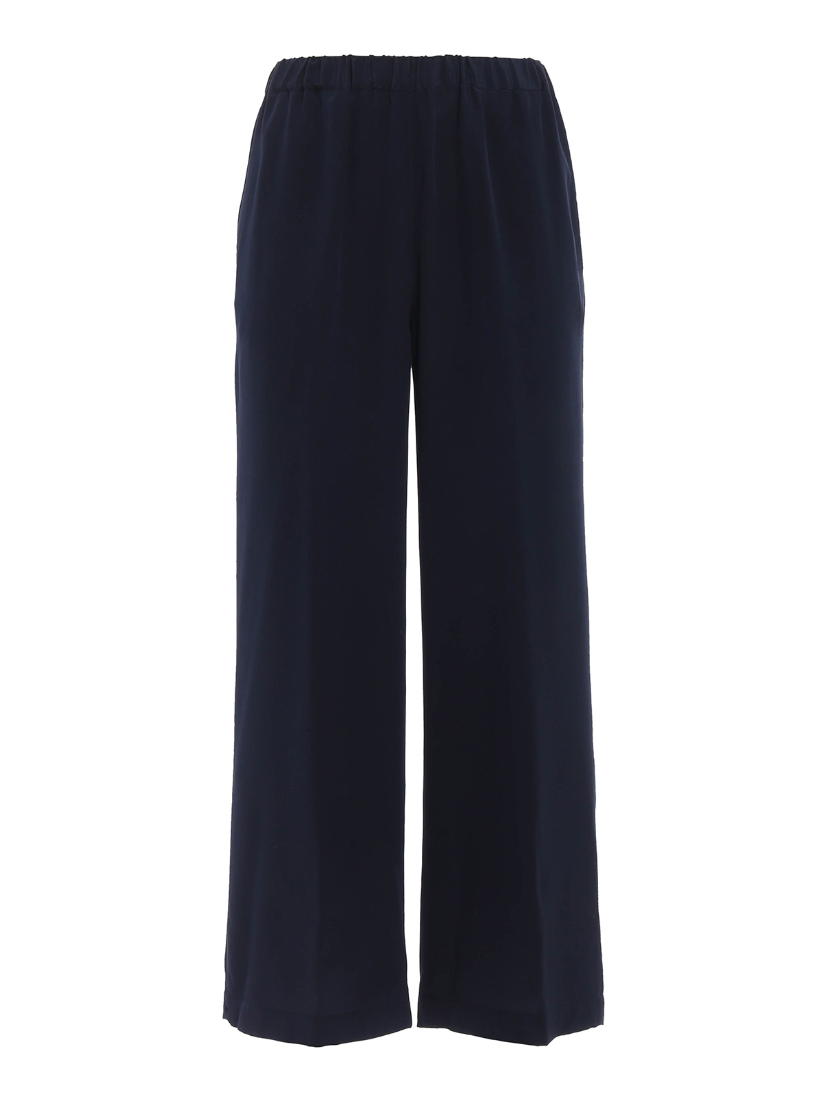 Picture of ASPESI | Women's Silk Trousers