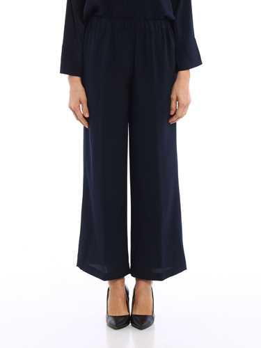 Picture of ASPESI | Women's Silk Trousers