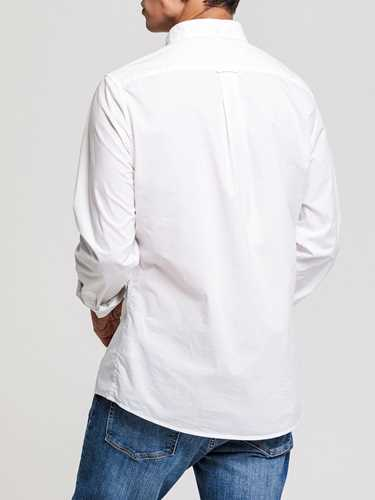 Picture of GANT | Men's Sunfaded Slim Fit Shirt