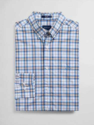 Immagine di GANT | Camicia Uomo a Quadri Tech Prep Regular Fit
