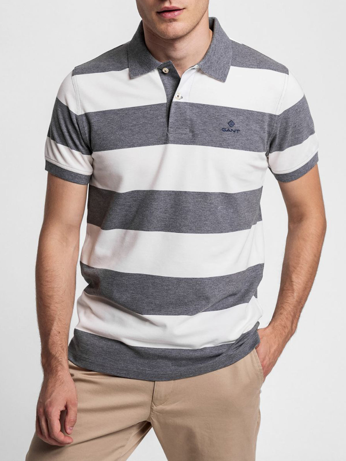 Nwt Gant Men´s Polo T polo shirt shirt