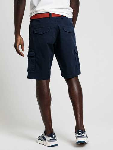 Picture of GANT | Men's Regular Fit Utility Shorts