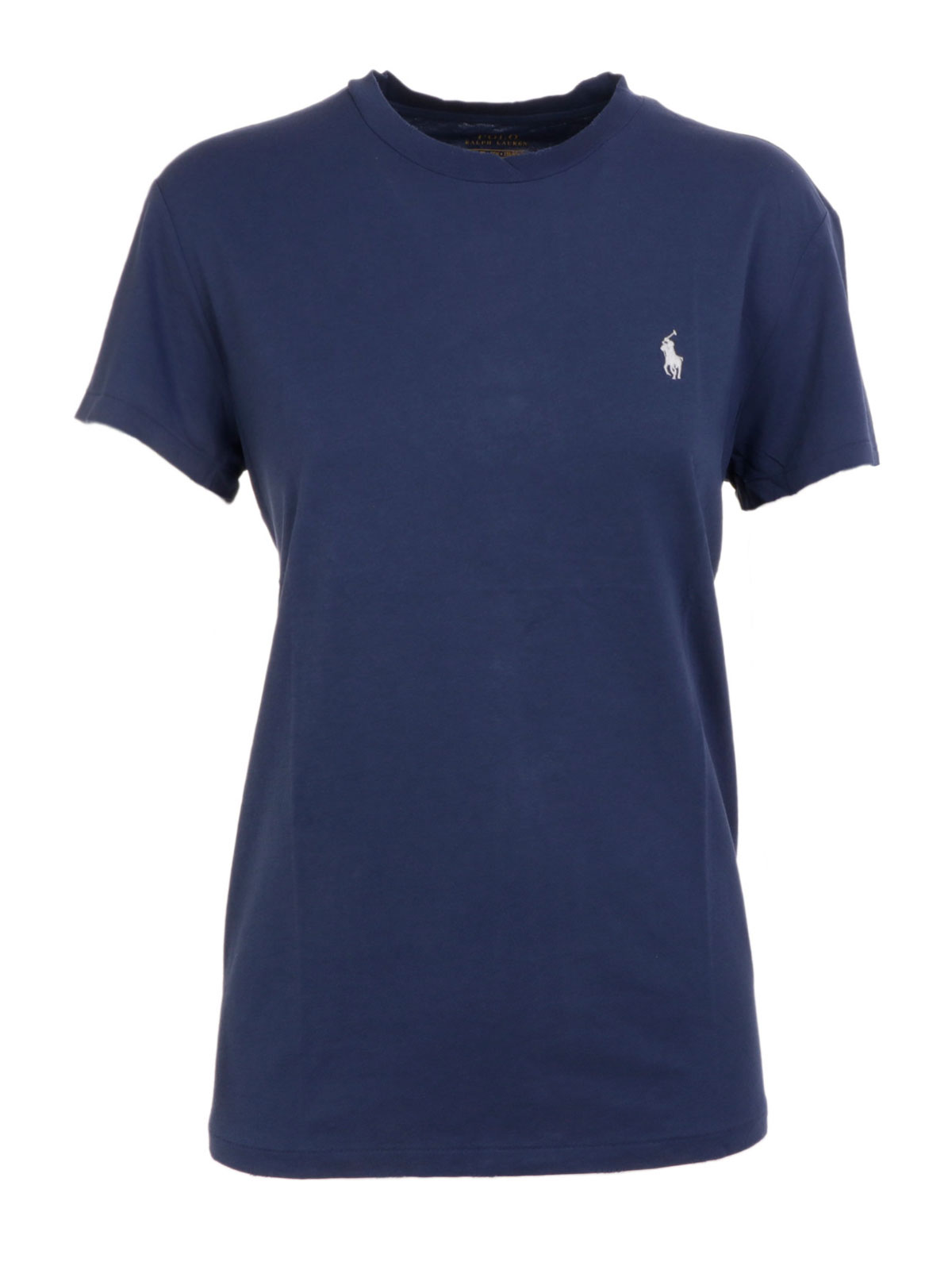 Picture of POLO RALPH LAUREN | Women's Solid T-Shirt