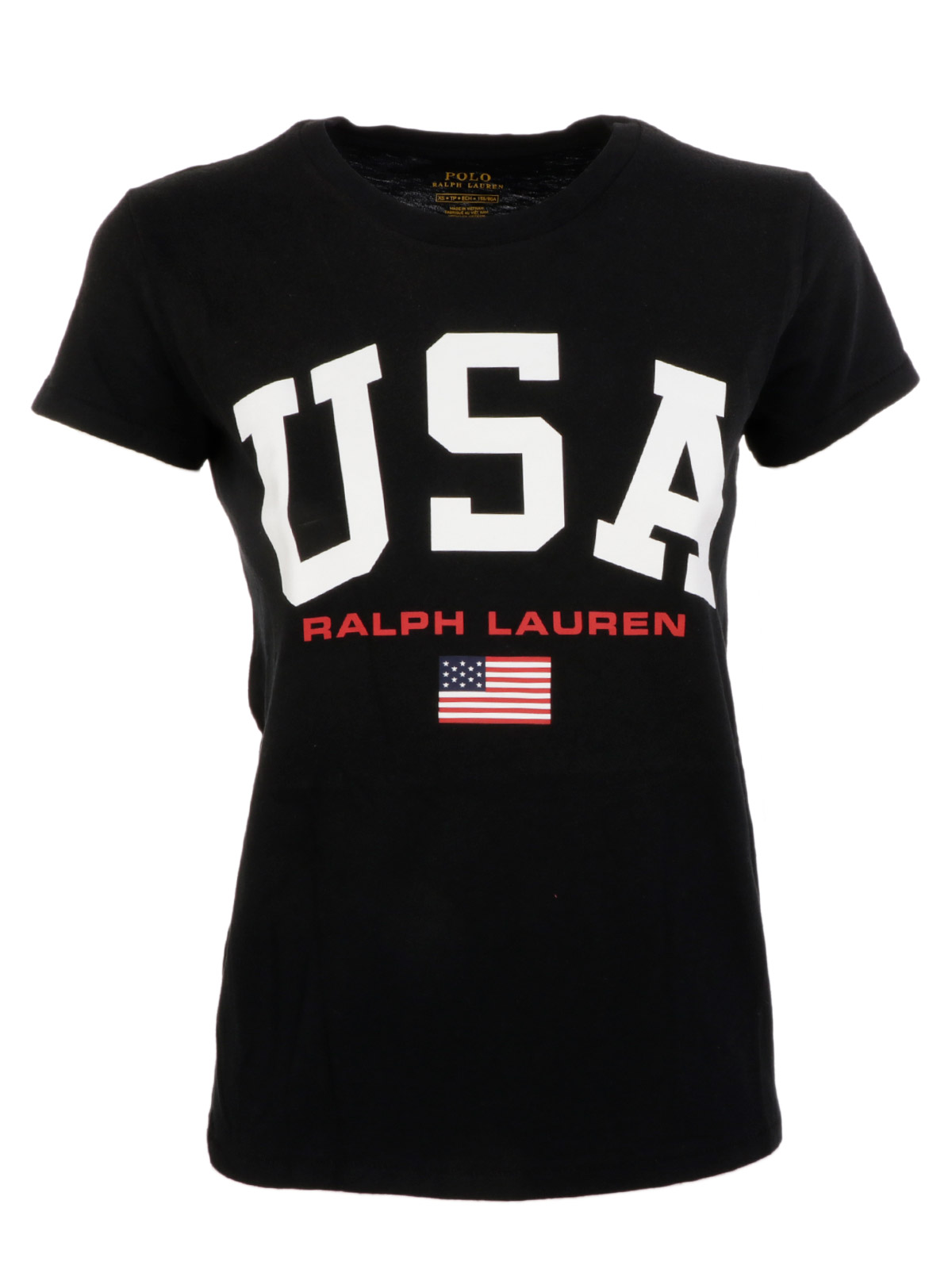 Picture of POLO RALPH LAUREN | Women's USA T-Shirt