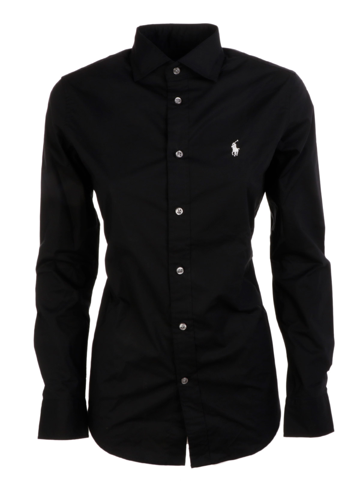 Picture of POLO RALPH LAUREN | Women's Stretch Shirt