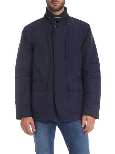 Picture of WOOLRICH | Men's Travel Down Jacket