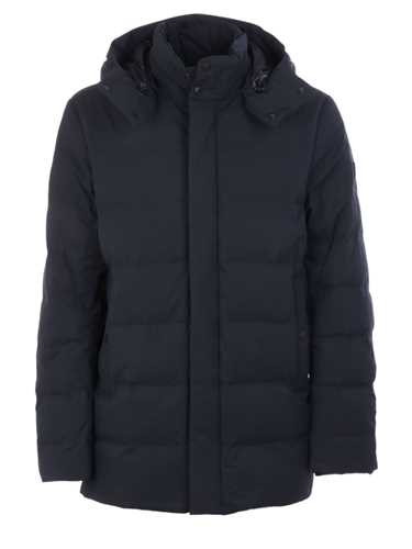 Picture of WOOLRICH | Men's Sierra Long Down Jacket