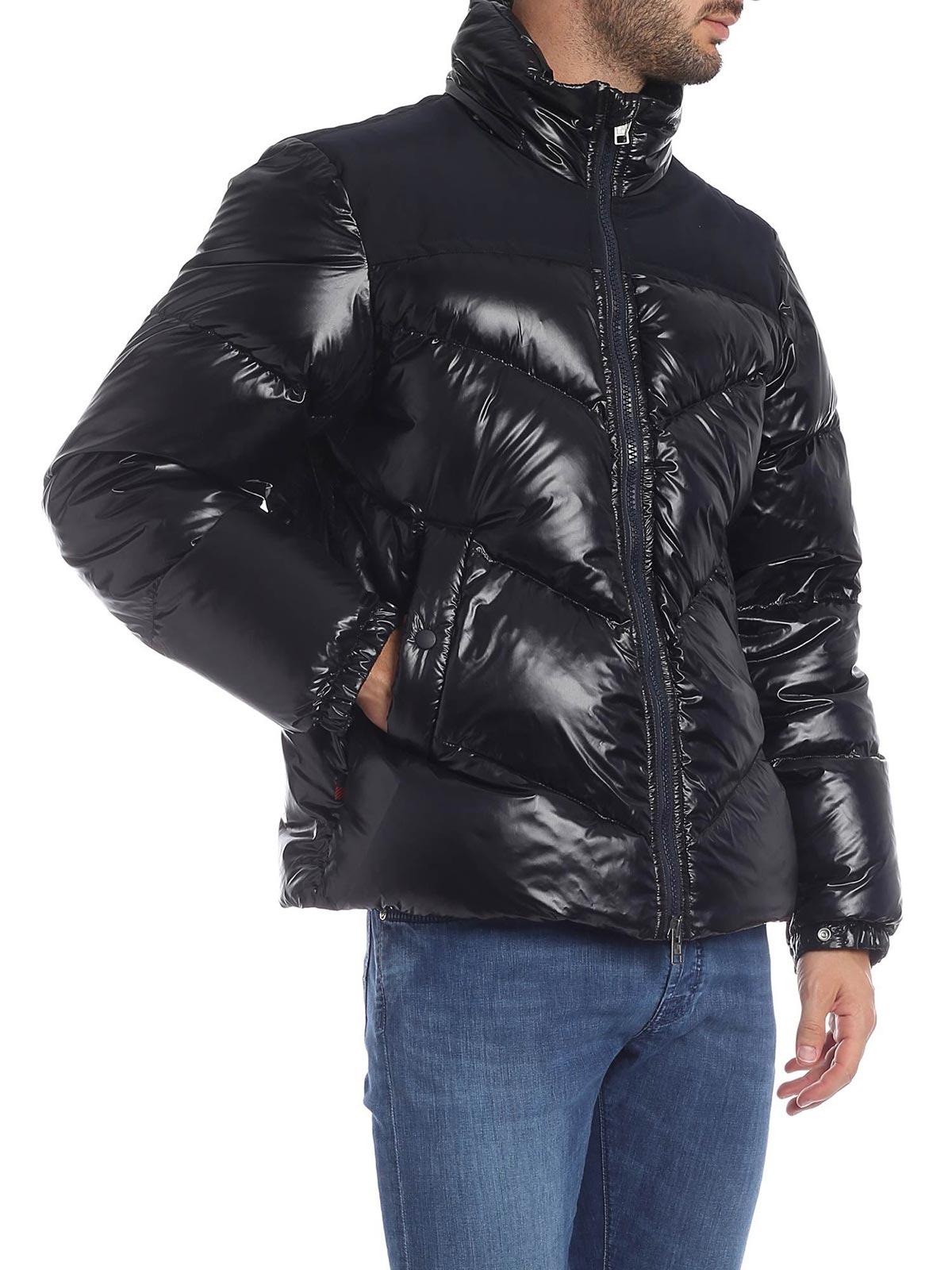 Picture of WOOLRICH | Men's Logo ArcticDown Jacket