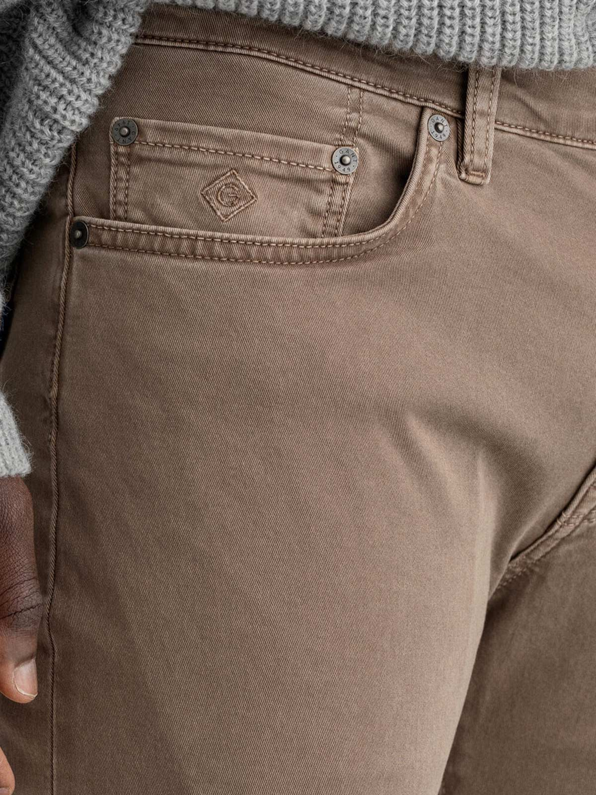 Picture of Gant | Jeans Hayes Desert Jeans