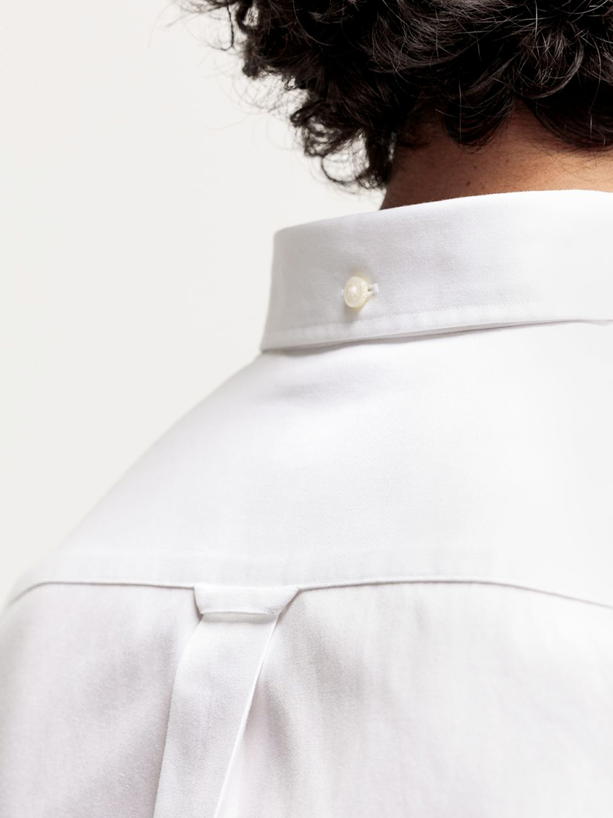 Picture of GANT | Camicie PINPOINT OXFORD SLIM BD
