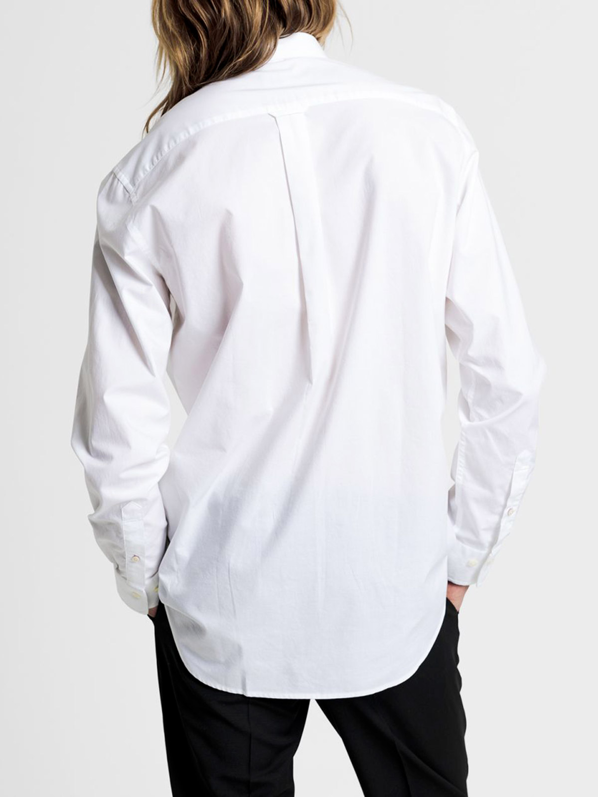 Picture of GANT | Camicie THE BROADCLOTH REG BD
