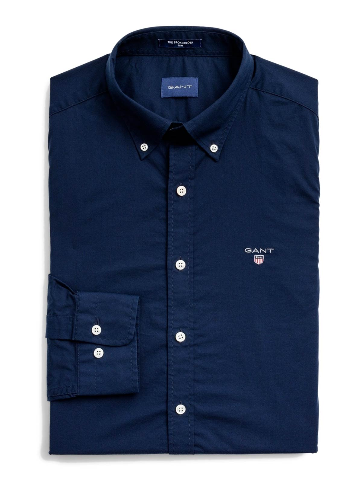 Picture of GANT | Camicie THE BROADCLOTH SLIM BD